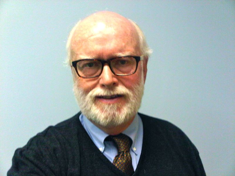 Therapist Dr. David C Congdon (LCSW) - 40 Years Experience