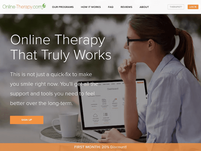 online-therapy.com site